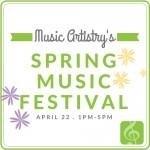 BORDER Spring Festival Logo