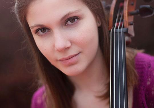 Cecilia Orazi